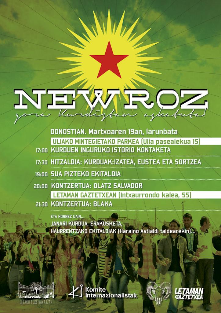 newrozDonostia2016o